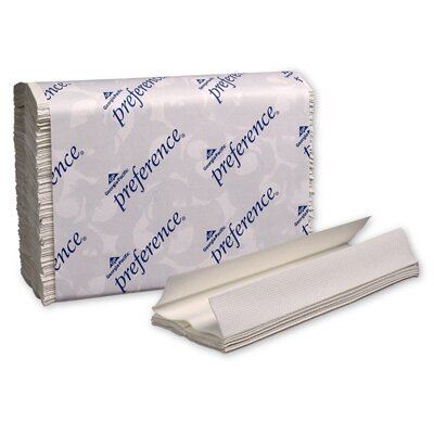 Georgia Pacific Preference C-Fold Paper Towels - 200 Sheets per Pack