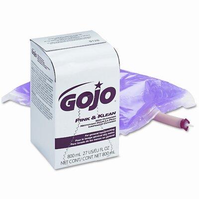 GOJO Industries Klean Skin Cleanser Bag - 800 ml