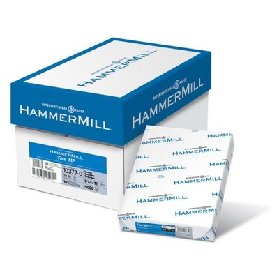 "Hammermill Colored Copy Paper, 20Lb, 8-1/2""x11"", 500/RM, Orchid"
