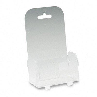 Deflect-O Corporation Foldem-Up Leaflet Pocket