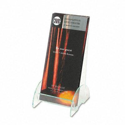 Deflect-O Corporation 1 Pocket Euro-Style Document Holder