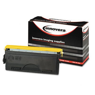 Innovera® Compatible, Remanufactured, Laser Toner, 3000 Page-Yield