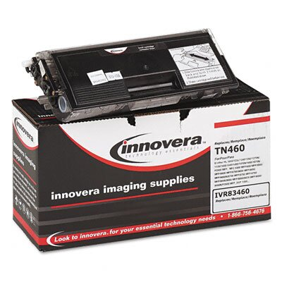 Innovera® Compatible, Remanufactured, Laser Toner, 6000 Page-Yield
