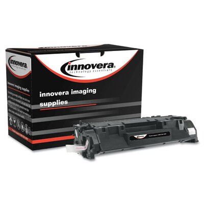 Innovera® Compatible CE505X (05X) Laser Toner