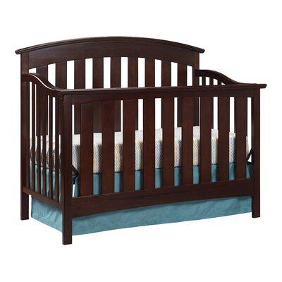 Sorrento Convertible Crib by Storkcraft