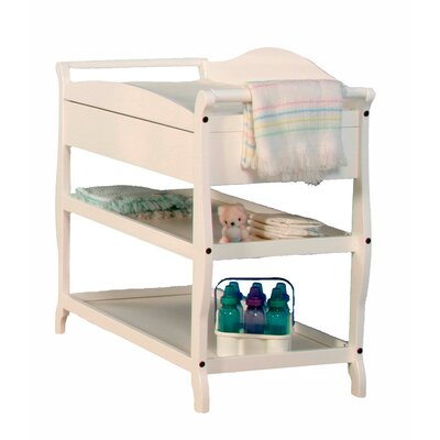 Storkcraft Aspen Changing Table 00524 581