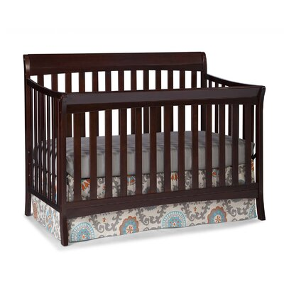 Avalon 4-in-1 Convertible Crib by Storkcraft