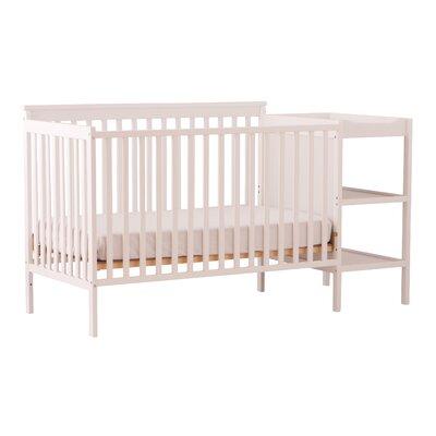 Milan Convertible Crib by Storkcraft