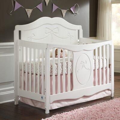 Storkcraft Princess Convertible Crib