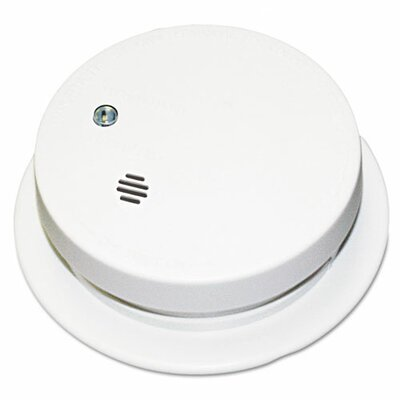 Smoke Alarm Unit Product Photo