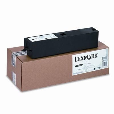 Lexmark International 10B3100 Waste Toner Container