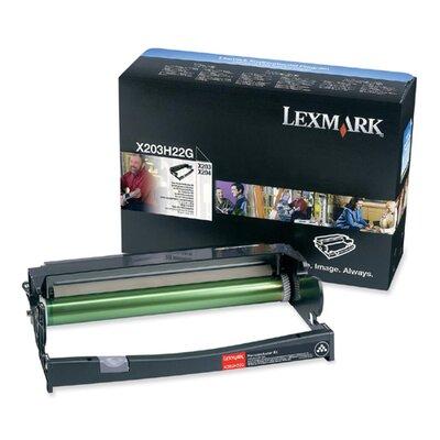 Lexmark International Photoconductor Kit, 25000 Page-Yield