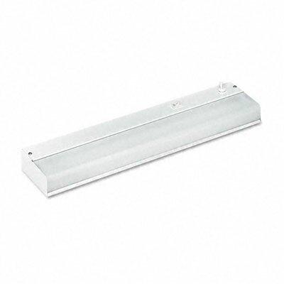 "Ledu Corporation 18.75"" Fluorescent Under Cabinet Bar Light"