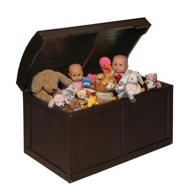 Badger Basket Barrel Top Toy Chest 01330