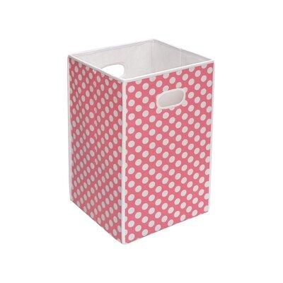 Badger Basket Folding Hamper & Storage Bin