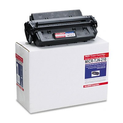 MicroMICR Corporation MICR Toner for LJ 2100, 2200; Troy 2100, Equivalent to HEW-C4096A