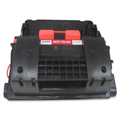 MicroMICR Corporation Toner Cartridge, 24,000 Page Yield, Black