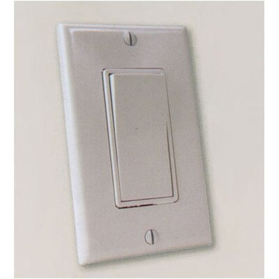 Light Switch Ceiling Fan Remote Wall Control by Craftmade