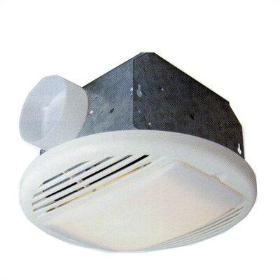 Premium Builder Bath Exhaust Fan - 50 CFM by Craftmade