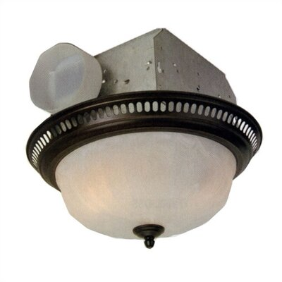 bathroom fans with light reviews craftmade decorative designer bath fan with light in 22091