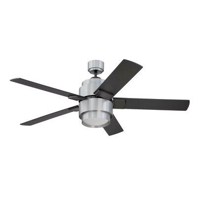 """56"""" Silo 5 Blade Ceiling Fan Product Photo"""