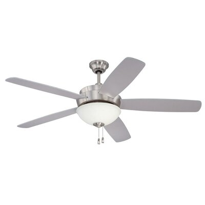 "52"" Layton 5 Blade Ceiling Fan Product Photo"