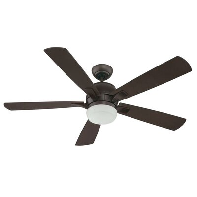 """52"""" Pulsar 5 Blade Ceiling Fan with Remote Product Photo"""