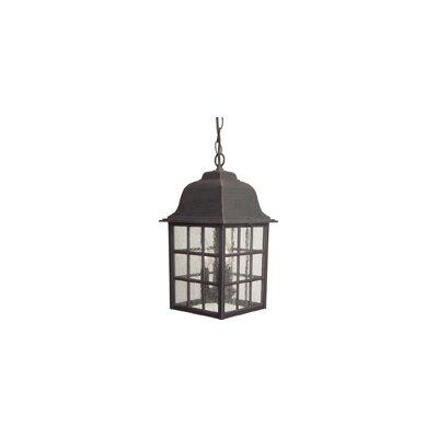 Craftmade 3 Light Outdoor Hanging Pendant Amp Reviews