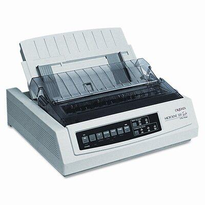 OKI Microline 320 Turbo Dot Matrix Impact Printer