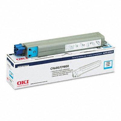 OKI Toner Cartridge (Type C7), 15000 Page-Yield