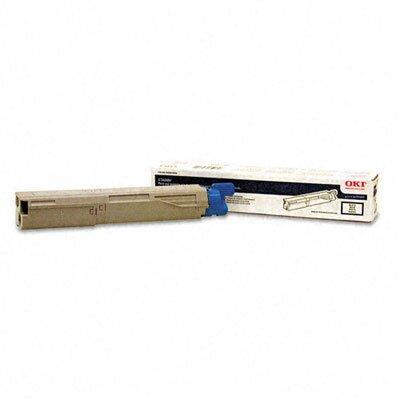 OKI Toner Cartridge, 1500 Page-Yield