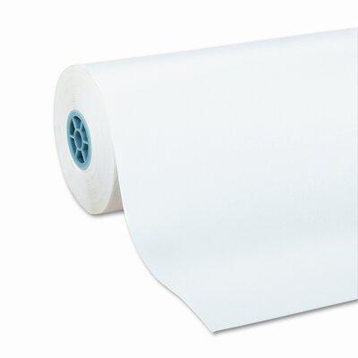"Pacon Corporation Kraft Paper Roll, 40 Lbs., 24"" X 1000 Ft"