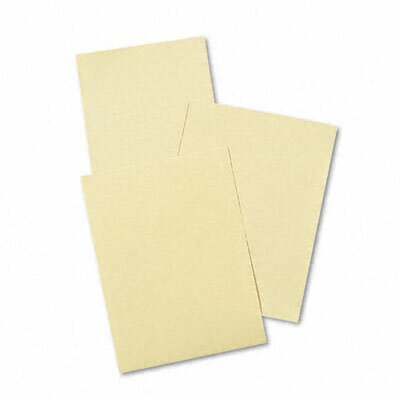 Pacon Corporation Manila Drawing Paper, 40 Lbs., 500 Sheets/Pack
