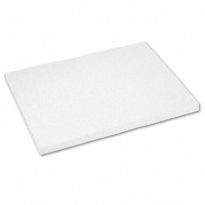 Pacon Corporation Heavyweight Tagboard, 24 X 18, 100/Pack