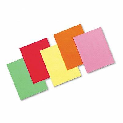 Pacon Corporation Array Bond Paper, 24Lb, 8-1/2 X 11, 500 Sheets/Ream