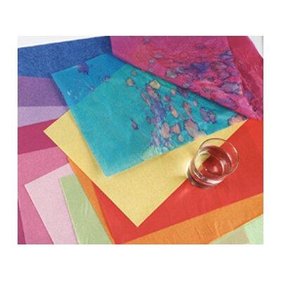 Pacon Corporation Spectra Tissue Quire Dark Pink