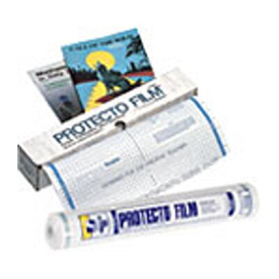 Pacon Corporation Protecto Film 24in X 33ft