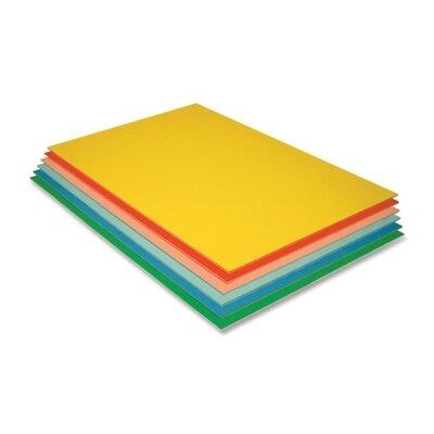 Pacon Corporation Economy Foam Board
