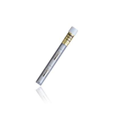 Pentel of America, Ltd. Eraser Refill for Pentel Pencils, White, 3 Erasers per Tube