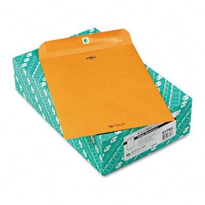 Quality Park Products Clasp Envelope 9 1/2 X 12 1/2, 100/Box