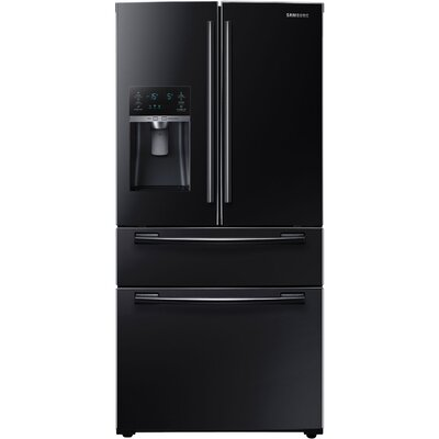13.98 cu. ft. French Door Refrigerator Product Photo