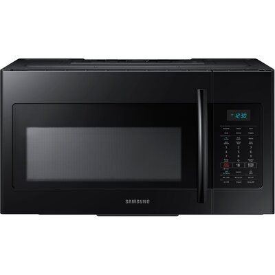 1.7 Cu. Ft. 1000W Over-the-Range Microwave Product Photo
