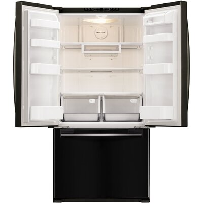 18 cu. ft. French Door Refrigerator Product Photo
