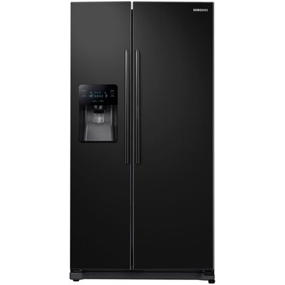15.6 cu. ft. Side-by-Side Refrigerator with Door-in-Door Product Photo
