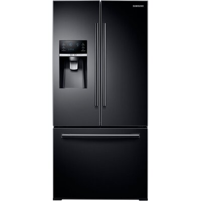 17.8 cu. ft. French Door Refrigerator with CoolSelect Pantry™ Product Photo