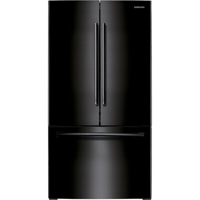 17.5 cu. ft. French Door Refrigerator with Filtered Ice Maker Product Photo