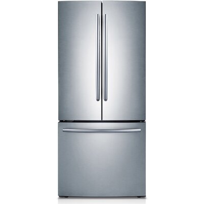 14.8 cu. ft. French Door Refrigerator Product Photo