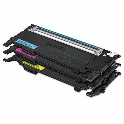 Samsung CLTP407A Toner Cartridge