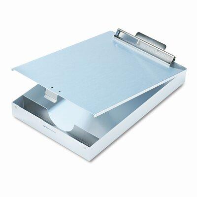 "Saunders Manufacturing Recycled Aluminum Redi-Rite - 1"" Capacity"