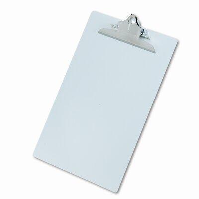 Saunders Manufacturing Aluminum Clipboard